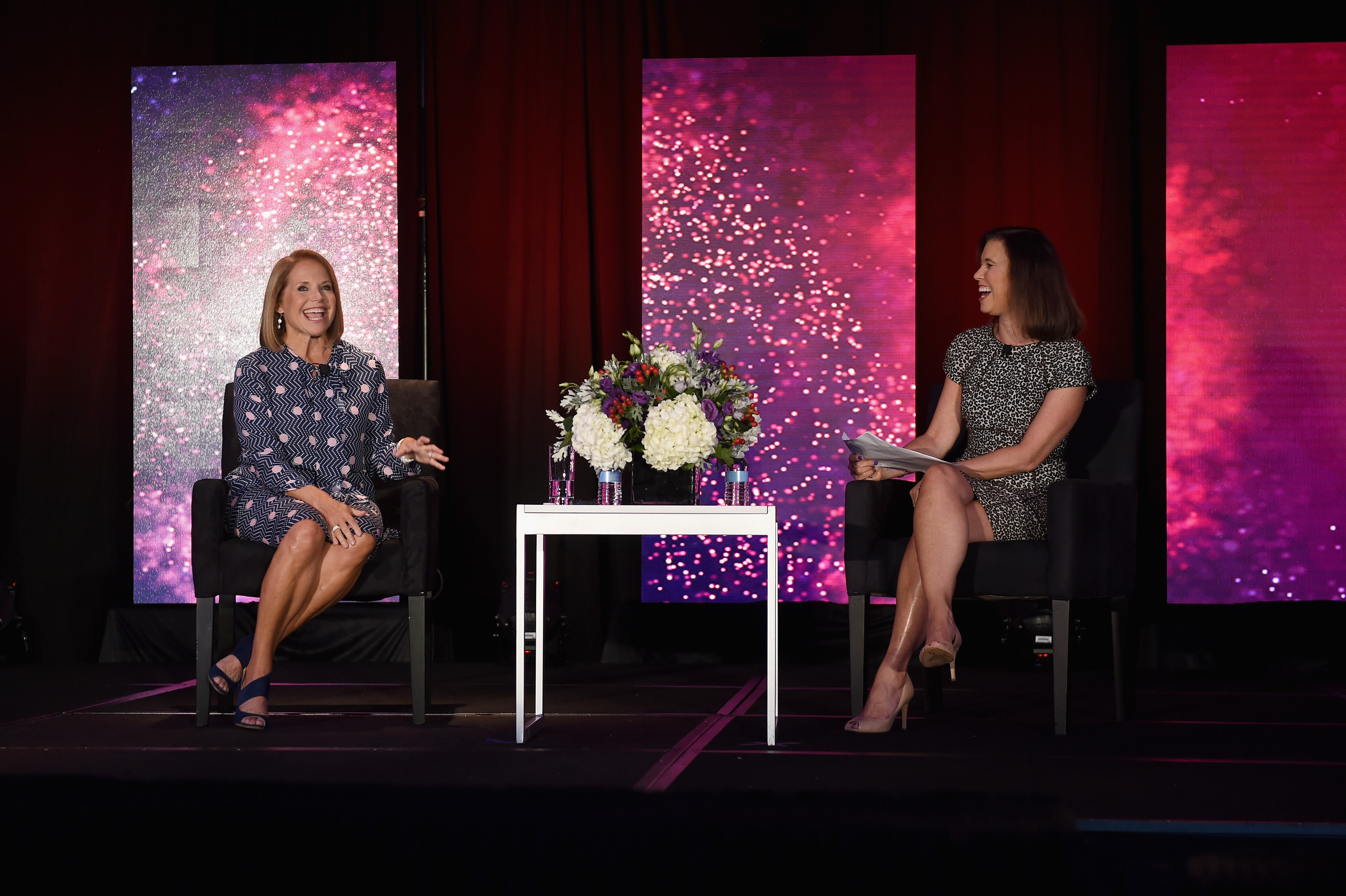 Katie Couric and Joanne Lipman.JPG