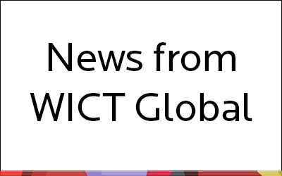 Statement from WICT Headquarters