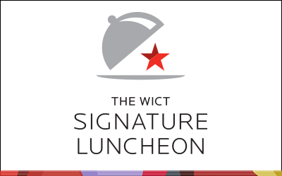 WICT Signature Luncheon