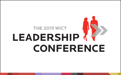 WICT Leadership Conference