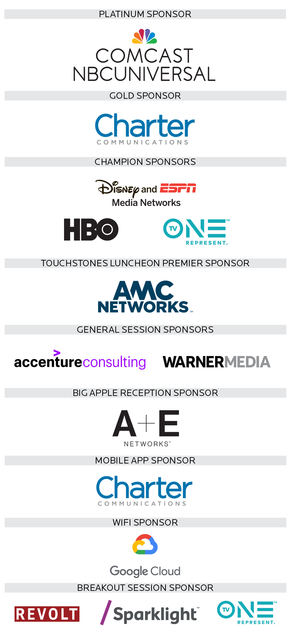 WICT Leadership Conference – Women in Cable Telecommunications